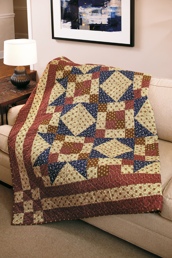 American Independence Quilt   Fons & Porter | Quilting Daily