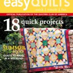 Easy Quilts Summer 2009