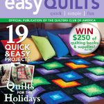 Easy Quilts Winter 2008