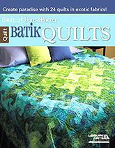 Book Best of Fons & Porter Batik Quilts