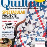 Love of Quilting January/February 2012