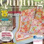 Love of Quilting March/April 2012