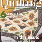 Love of Quilting September/October 2006