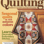 Love of Quilting September/October 2009