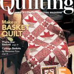 Love of Quilting September/October 2010