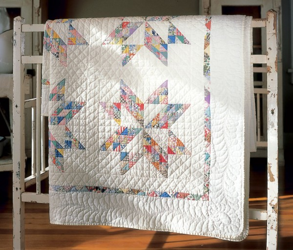 I Love This Quilt Twinkling Star Quilt Pattern Part 3 Quilting Daily