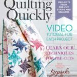 Quilting Quickly Winter 2014