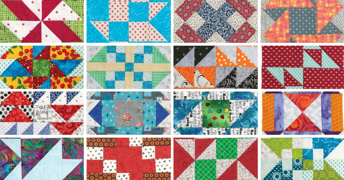 Addicted to Scraps with Bonnie Hunter