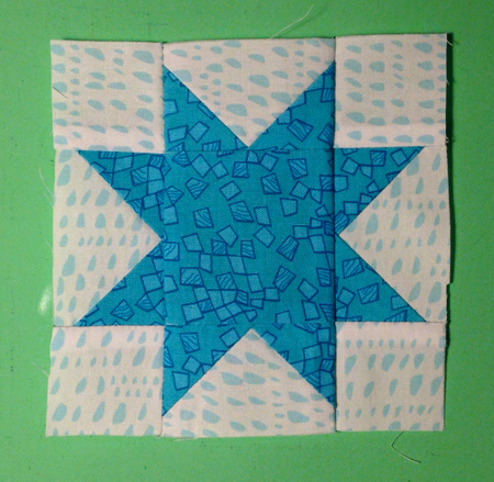 bittystars7 The Bitty Blocks of 2015: Free Quilt Block Patterns