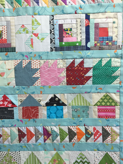 detail2 The Bitty Blocks of 2015: Free Quilt Block Patterns