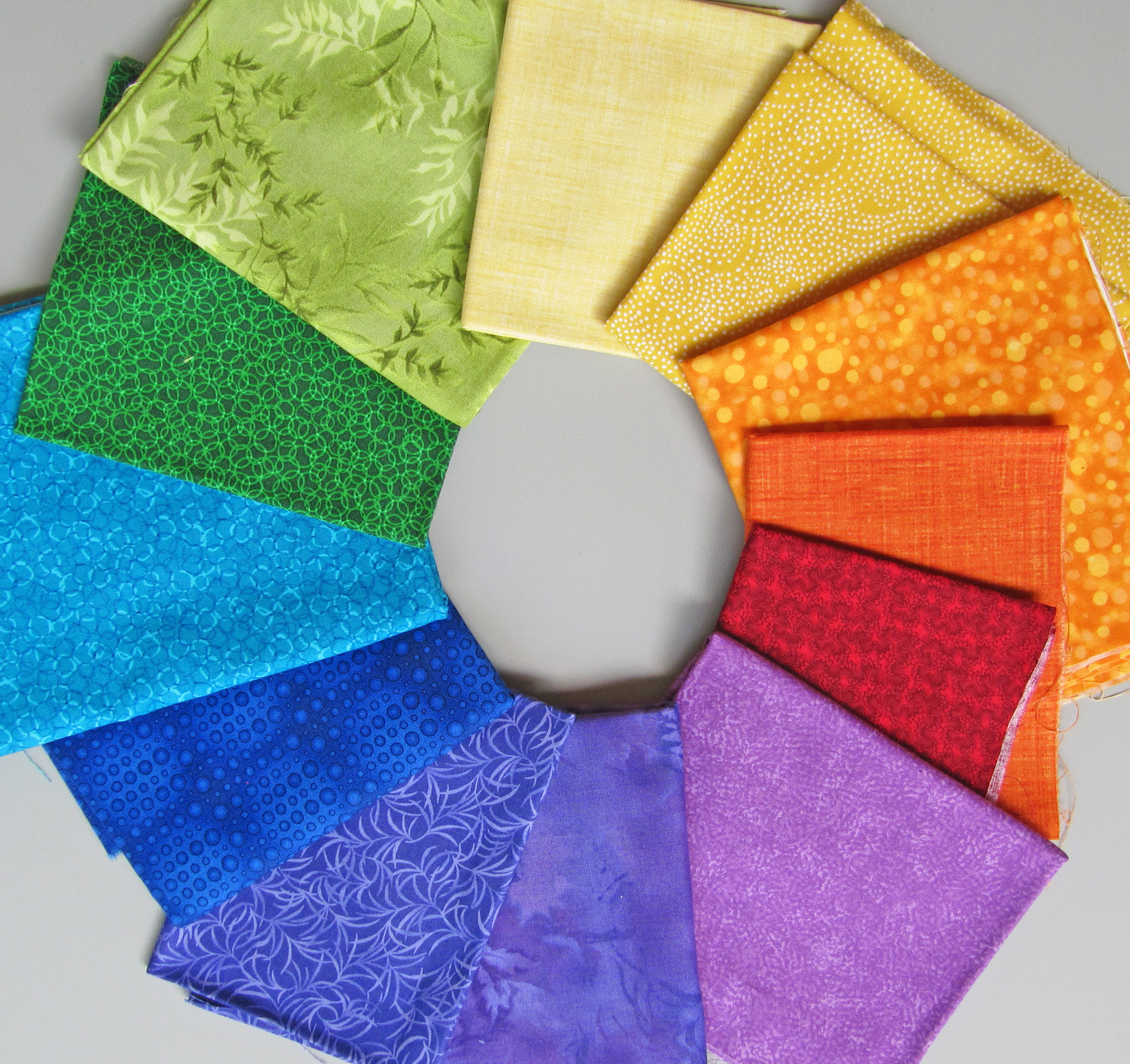 Nancy S Quilting Classroom Choosing Colors For Quilt Patterns Fons Porter Quilting Daily