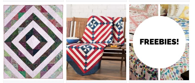 Quilt Patterns, Videos, and More from Fons & Porter's Love of