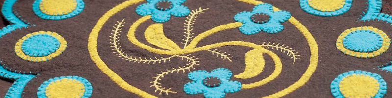 Free easy applique quilting patterns