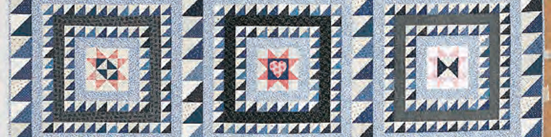 Free king sized quilt patterns