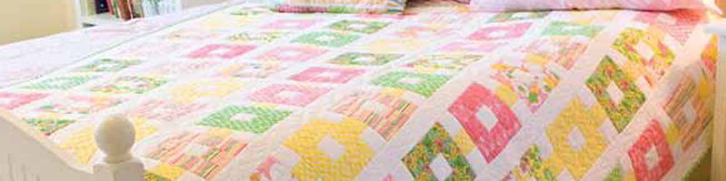 Free modern quilt projects