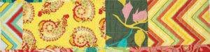 Free quick and easy quilt patterns!