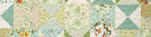 Free quilt patterns for precut fabric