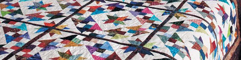 Free scrap quilt patterns