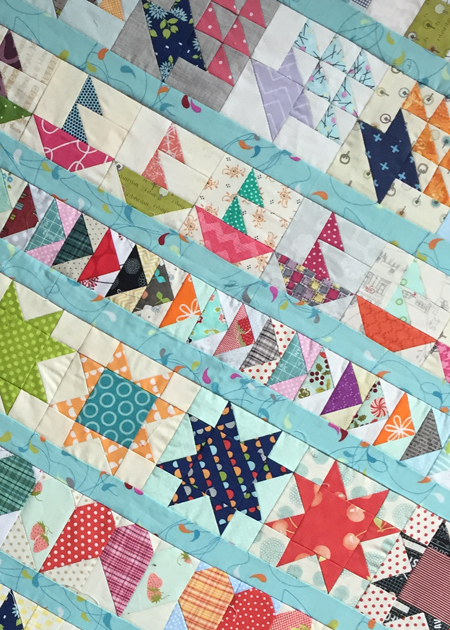 partial1 The Bitty Blocks of 2015: Free Quilt Block Patterns