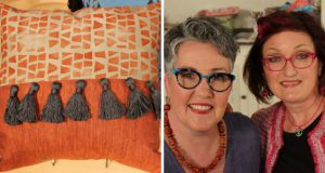 Project and artists featured in episode 2205 of Quilting Arts TV