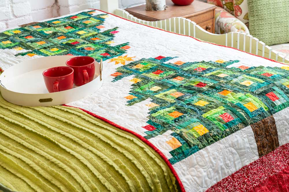 Christmas Quilt Pattern Extravaganza Quilting Daily