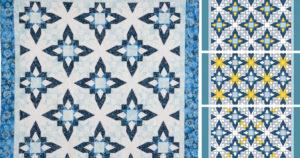 quilt design Creative Spark