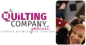 Quilting Company podcast