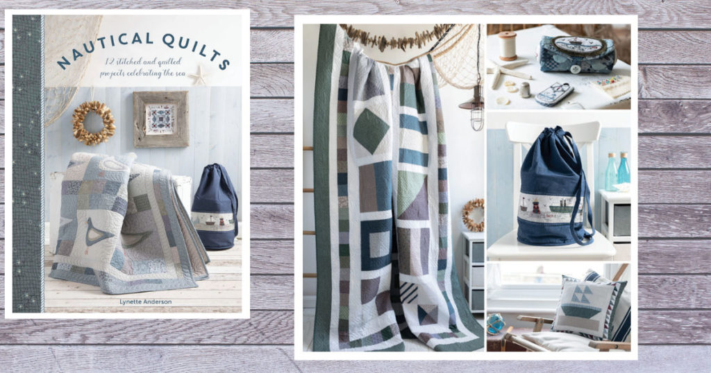 Nautical Quilts from the book of the same name