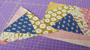 Sew Easy: Crazy Piecing