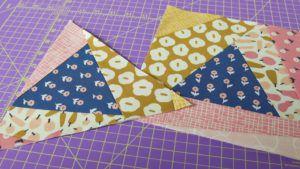 Sew Easy: Crazy Piecing