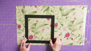 Sew Easy: Fussy Cutting