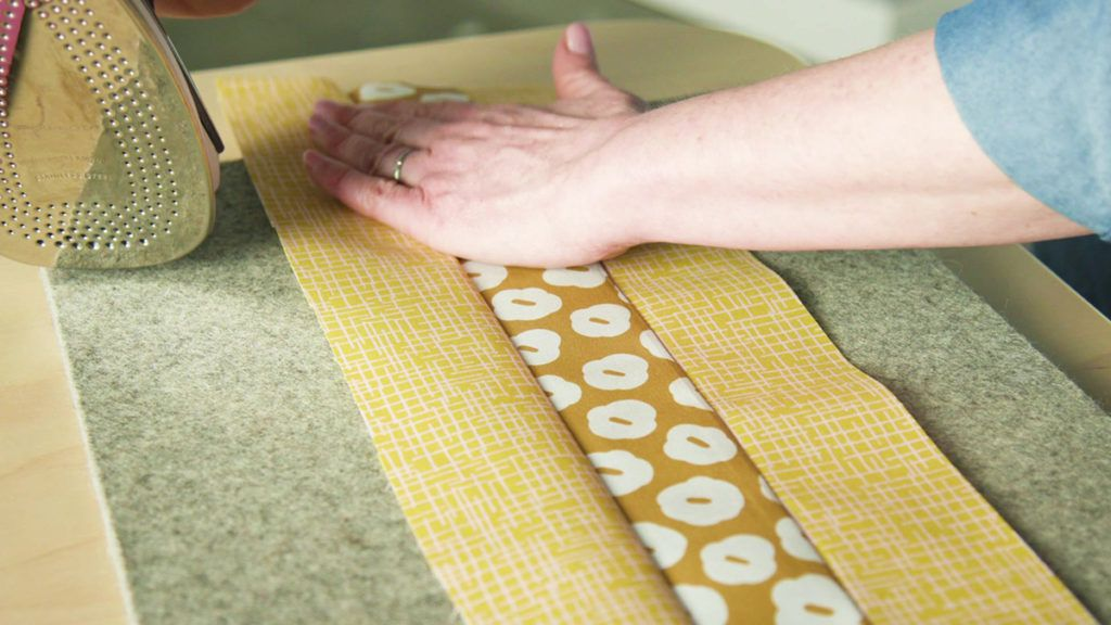 Sew Easy: Making Bands