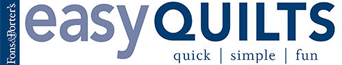 Easy Quilts Logo