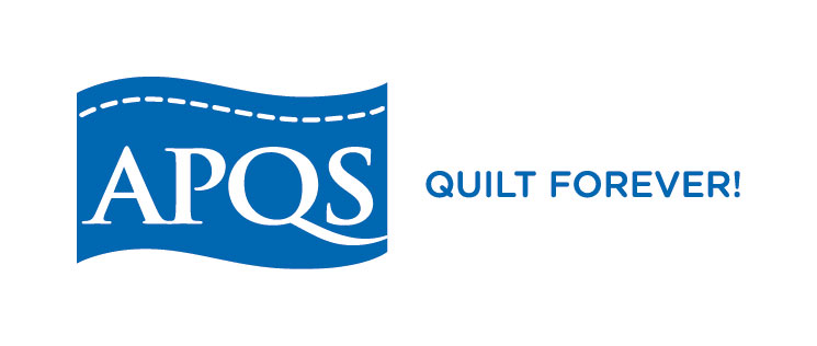 Love of Quilting 3500 Sponsor: APQS