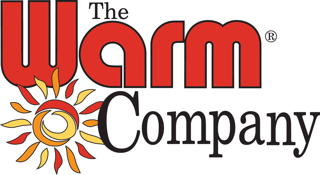 Love of Quilting 3500 Sponsor: The Warm Company